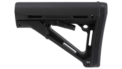 MAGPUL CTR COMMERCIAL-SPEC CARBINE STOCK -BLACK