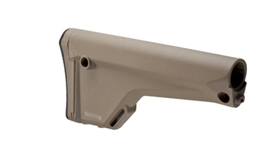 MAGPUL MOE FIXED RIFLE STOCK -FDE