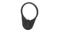 AMBIDEXTROUS RECEIVER END PLATE SLING ADAPTER- NO TAB