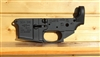 RXA AR15 STRIPPED LOWER RECEIVER- INTEGRATED TRIGGER GUARD