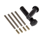 AR15 TAKEDOWN & PIVOT PINS -w/EXTRA SPRINGS & DETENTS