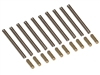 TAKEDOWN/PIVOT PIN SPRINGS & DETENTS -10 PACK