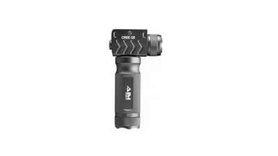 AIM SPORTS TACTICAL FOREGRIP FLASHLIGHT -150 LUMENS