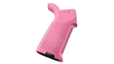 MAGPUL MOE RIFLE GRIP -PINK