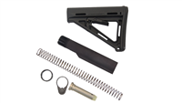 MAGPUL MOE BUTTSTOCK KIT -BLACK