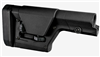 MAGPUL PRS RIFLE STOCK -BLACK