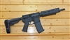 "10.5"" RXA 5.56 NATO BLACK MOE PISTOL w/SBA3 ADJUSTABLE BRACE; 4150 CMV 1:7 LIGHT"