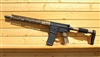 "16"" RXA 5.56 NATO MID-LENGTH BRONZE HONEYCOMB SKELETON RIFLE"