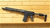 "16"" RXA 5.56 NATO MID-LENGTH GRAY HONEYCOMB SKELETON RIFLE"