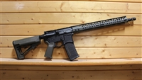 "16"" RXA 5.56 NATO KRYPTEK SNOW HYDRO DIPPED SLIM M-LOK RIFLE;  MID-LENGTH 1:7 TWIST"