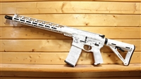 "20"" RXA 5.56 NATO TACTICAL BULL RIFLE; SS 1-8 TWIST"