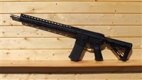 "16"" RXA 5.56 NATO SLIM M-LOK RIFLE; SS 1:9 MID-LENGTH"