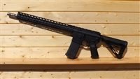 "16"" RXA 5.56 NATO SLIM KEYMOD RIFLE; SS 1:9 MID-LENGTH"
