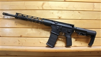 "16"" 5.56 ANDERSON SLIM LIGHTWEIGHT M-LOK RIFLE ; 4150 CMV 1:7 M4"