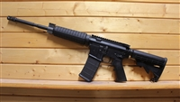 "16"" 5.56 SMITH & WESSON M&P15 OPTIC READY RIFLE; 1:9 M4"