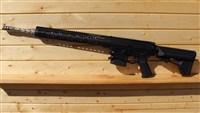 "20"" RXA .308 EVO KEYMOD DIAMOND FLUTED HBAR RIFLE; SS 1:10 TWIST"