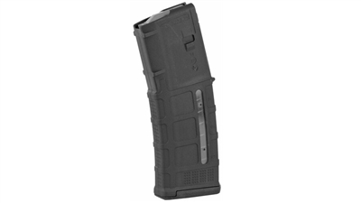 MAGPUL 5.56 NATO 30 ROUND GEN M2 WINDOWED PMAG -BLACK