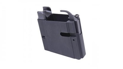 GUNTEC AR15 9mm MAGWELL ADAPTOR BLOCK
