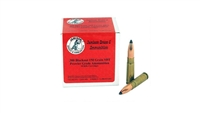 JAMISON AMMUNITION 150gr .300 AAC BLACKOUT AMMO -200 ROUND CASE