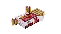 DRT 150gr HOLLOW POINT .45 ACP AMMO -1,000 ROUND CASE