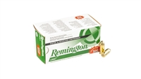 REMINGTON UMC 230gr .45 ACP AMMO -600 ROUND CASE