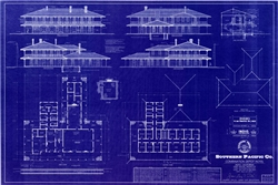 Indio Depot Blueprint