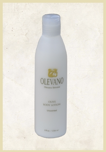 Lenitive Olive Body Lotion