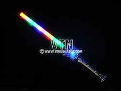 Lighted Butterfly Wand