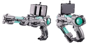 Altternative Realtiy Space Gun