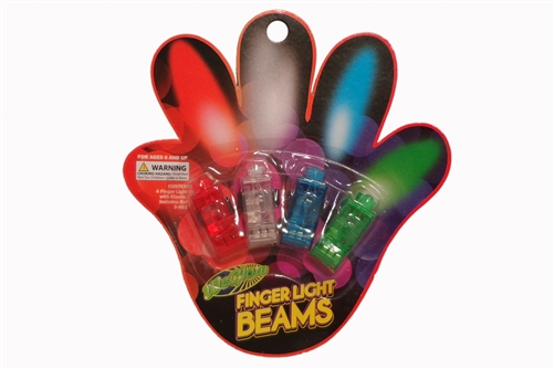 Finger Lights Assorted