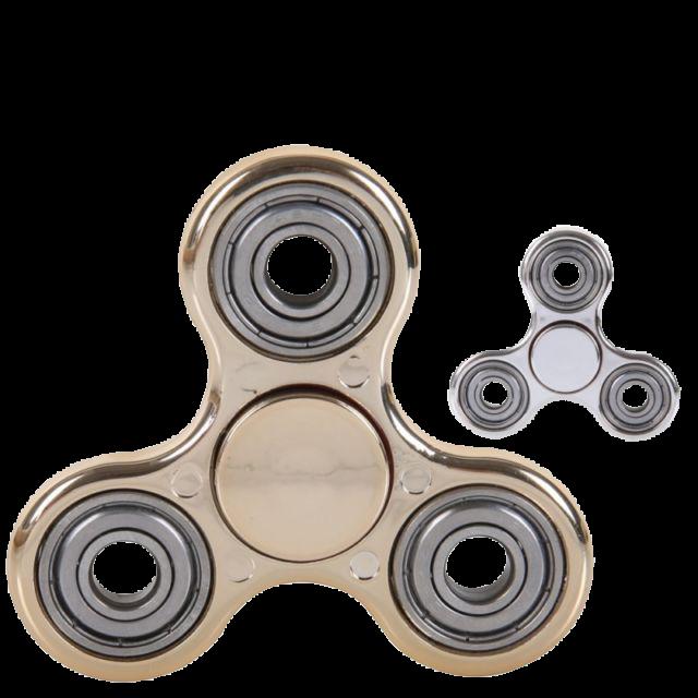 Spinner Metallic each