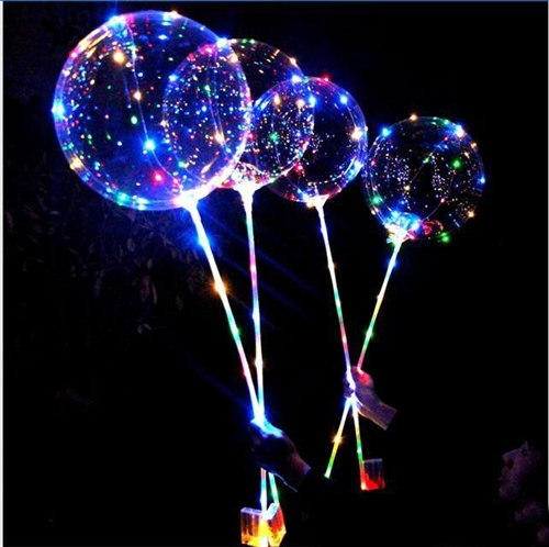Light Up Balloon