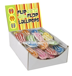 Teeny Lollipops - Flip Flops