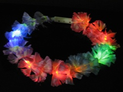 Light Up Lei