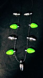 Frankenstein Bulb Necklace (each)