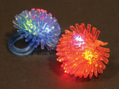 Urchin Flashing Ring