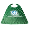 Kids Cape - Green