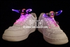 LED Shoelaces - Pink