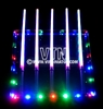 "Light Up Display Board for LED Sword 28"" - Multicolor"