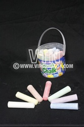 Jumbo 20 pc. Washable Sidewalk Chalk