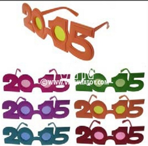 2015 Neon Glasses - Assortedrted