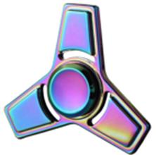 Tri Prism Fidget Spinner Each