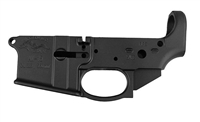 "ANDERSON MANUFACTURING ""CLOSED EAR"" AR15 MULTI CAL LOWER RECEIVER"