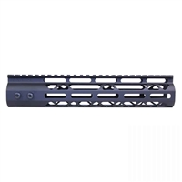 "GUNTECH USA 10"" AIR LITE KEYMOD RAIL"