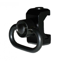 GUNTECH QD SLING SWIVEL FOR PICATINNY RAIL