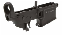 "JP ""FORGED"" LOWER RECEIVER W/ JP FIRE CONTROL PACKAGE 3-3.5 TRIGGER PULL"