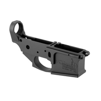 NOREEN FIREARMS AR15 MULTI. CAL. BILLET LOWER RECEIVER