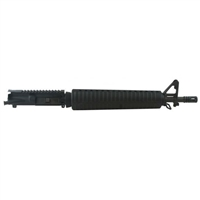 "PSA 16"" MID-LENGTH 5.56 1:7 TWIST A2 UPPER W/O BCG & CH"