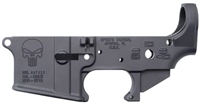 "SPIKE'S TACTICAL AR15 ""PUNISHER"" MULTI CAL LOWER RECEIVER"