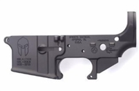 "SPIKE'S TACTICAL AR15 ""SPARTAN"" MULTI CAL LOWER RECEIVER"